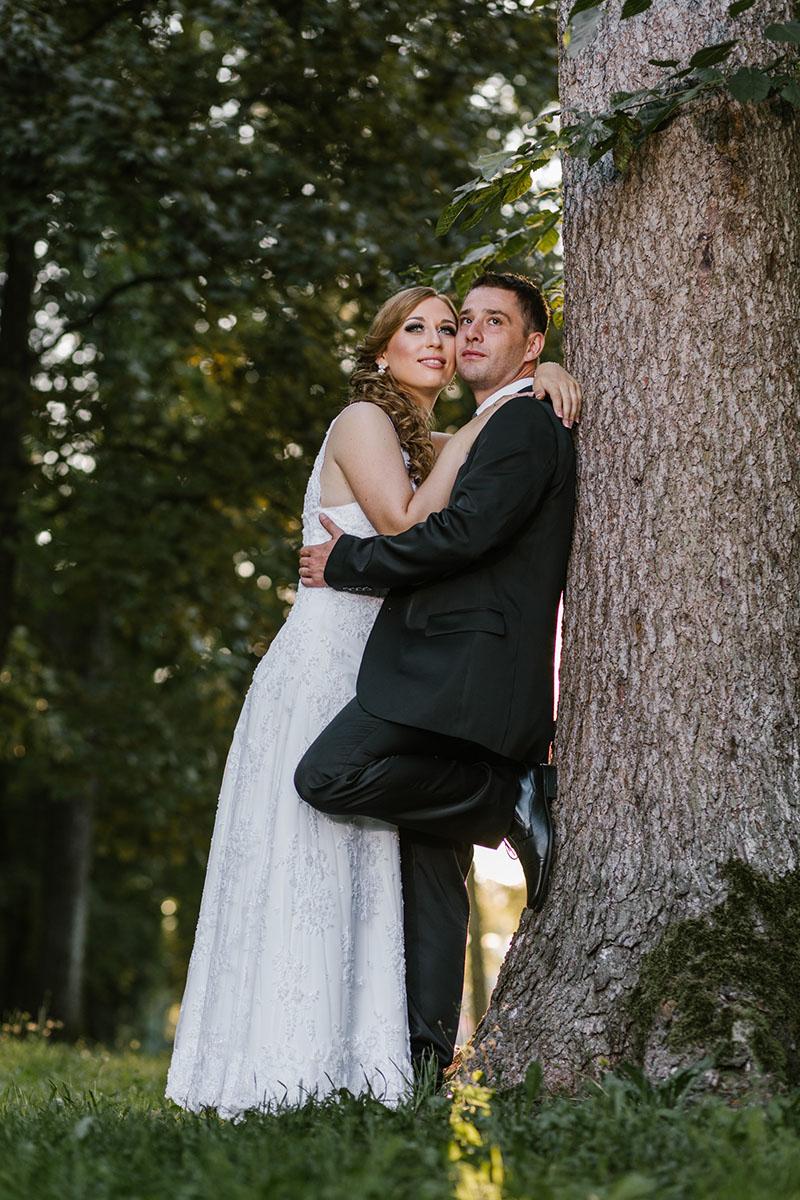 fotografiranje vjenčanja karlovac